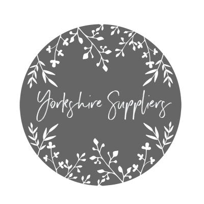Yorkshire suppliers section